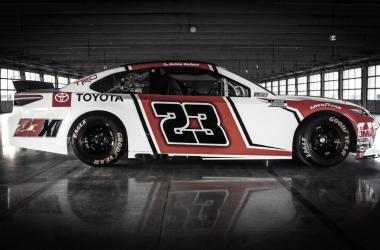 Foto: 23XI Racing Twitter