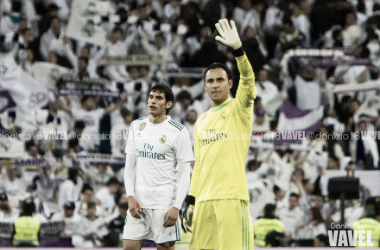 Anuario VAVEL Real Madrid 2017: Keylor Navas, la humildad personificada