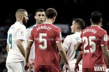 Previa Sevilla FC - Real Madrid CF: ganar, ganar y ganar