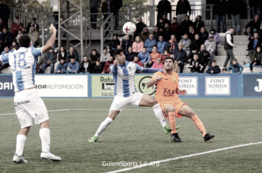 Foto: Guiem Sports | CD Atlético Baleares