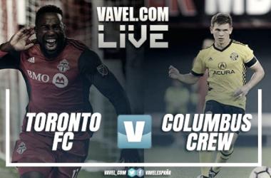 Previa Toronto FC - Columbus Crew: Final a un partido en el este || Adrián Cobo (VAVEL.com)