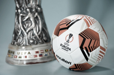 Goals and Highlights: Lokomotiv Moskva 1-1 Olympique de Marseille in Uefa Europa League