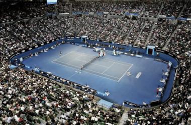 Solamente quedan dos argentinos en Australia. Foto: ATP.com