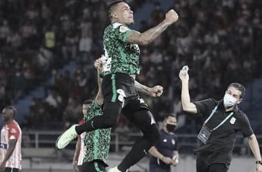 Foto: FútbolRed