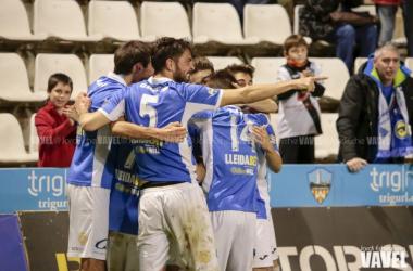 CE L'Hospitalet - Lleida Esportiu: duelo de rachas opuestas en la Feixa Llarga