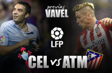 Celta de Vigo – Atlético de Madrid: batalla en el agua