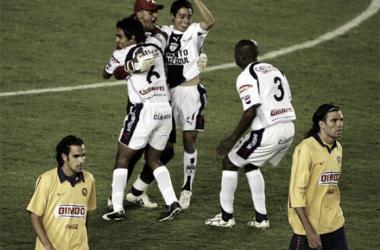 """Jugadores """"Aguituzos"""" (Foto: Flickriver)"""