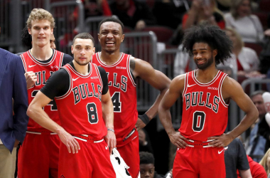 Season Review: Chicago Bulls