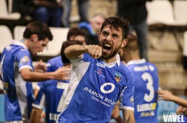 El Lleida doblega al Espanyol B y encadena 10 jornadas sin perder