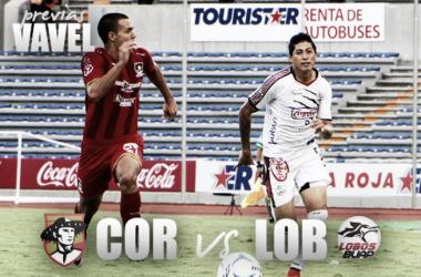 Previa Coras FC - Lobos BUAP: el momento de retomar terreno