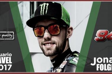 Anuario VAVEL MotoGP 2017: Jonas Folger, una temporada agridulce