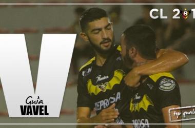 Guía VAVEL Clausura 2018: Murciélagos FC