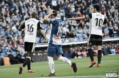 El ataque, un dolor de cabeza para el Espanyol