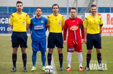 CF Talavera-CF Fuenlabrada: que el buen fútbol se traduzca en victoria