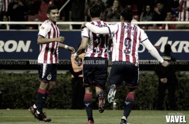 Guadalajara acumula cuatro puntos en cuatro partidos disputados | Foto: Fabián Meza / VAVEL
