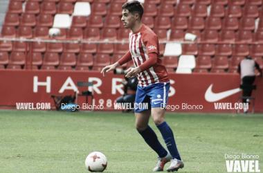 Resumen de la temporada 2017/18: Carlos Cordero, la regularidad hecha jugador