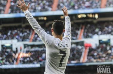 Real Madrid-Atlético: puntuaciones Real Madrid