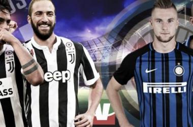Verso Juve-Inter: l'attacco bianconero contro la difesa nerazzurra. Foto: VAVEL.com