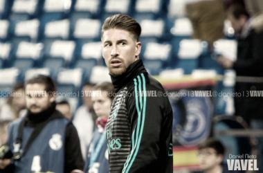 """Ramos: """"Ha sido uno de nuestros peores años"""""""