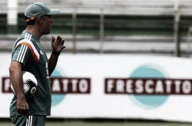 Eduardo Baptista comemora goleada e elogia ataque: ''11 gols em três jogos''
