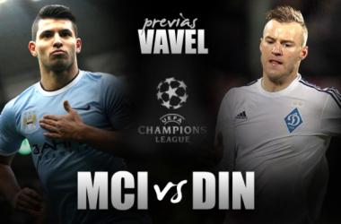Manchester City recebe Dinamo de Kiev em busca de classificação inédita na Champions