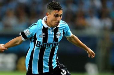 Alex Telles foi um dos destaques do Grêmio na temporada (Foto: Divulgação)