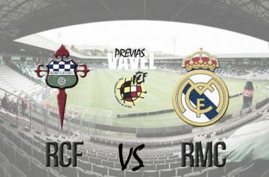 Previa Racing Club de Ferrol - Real Madrid Castilla: Camino a la octava jornada puntuando