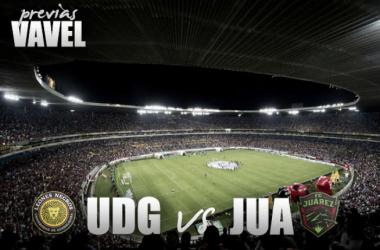 Previa Leones Negros - FC Juárez: a ganar y esperar para buscar clasificar