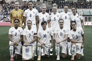 Inglaterra, el segundo rival de Argentina en el Mundial de Francia 2019