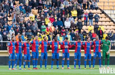 Conociendo al enemigo: Levante UD, necesidad de victoria en ambos equipos