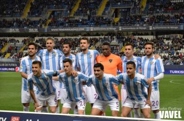 Conociendo al enemigo: Málaga CF, en busca de una victoria que dé tranquilidad