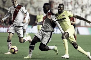 Previa Villarreal-Rayo Vallecano | Fotografía: La Liga