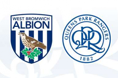 Summary and highlights of  West Bromwich Albion 2-1 QPR in Championship