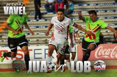 Previa FC Juárez - Lobos BUAP: Reencuentro en Copa (FALTA FOTO)