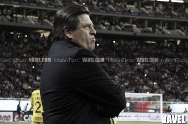 (Foto: Fabián Meza / VAVEL México)