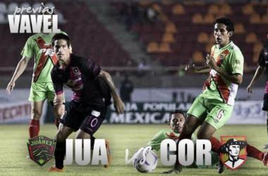 Previa FC Juárez - Coras: buscando salir de los últimos puestos
