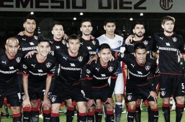 Toluca - Atlas: puntuaciones de Atlas en la Jornada 6 de la Liga MX Clausura 2016