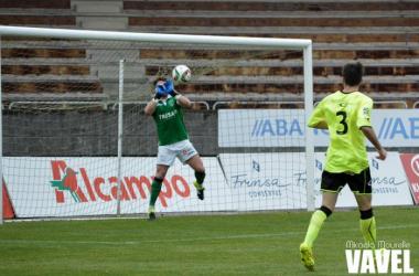 José Luis se despide de la temporada. (Foto: Micaella Mourelle)