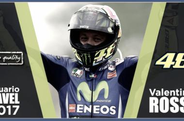 Anuario VAVEL MotoGP 2017: Valentino Rossi, la irregularidad marcada por el chasis