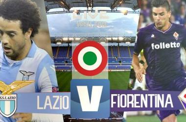 Lazio-Fiorentina in diretta, LIVE Tim Cup 2017/18: finisce 1-0. La Lazio vola in semifinale di Coppa Italia