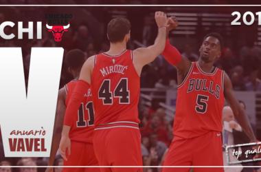 Anuario VAVEL Chicago Bulls 2017: un año de altibajos