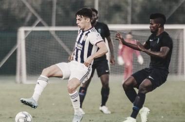 """Álvaro Aguado: """"Tengo que estar preparado para aprovechar cualquier oportunidad"""""""