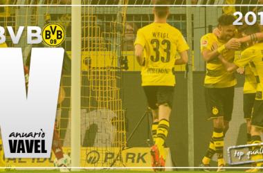Anuario VAVEL Borussia Dortmund 2017 : Un año de muchos cambios