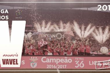 Anuario VAVEL Liga NOS 2017: Portugal pierde fuelle en Europa