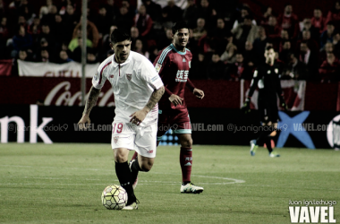 Resumen Sevilla 1-0 Real Sociedad