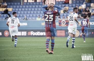 Análisis post: Un Barça B sin gol empata ante el Alcoyano (0-0)