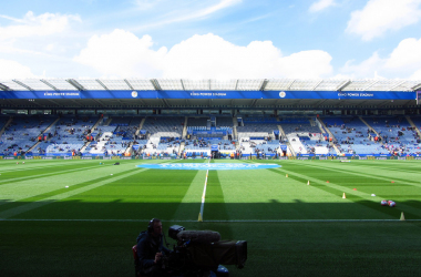 Leicester City are to host Everton at the King Power Stadium this Saturday