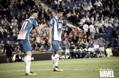 RC Celta de Vigo - RCD Espanyol: ¿que pasó en la primera vuelta?
