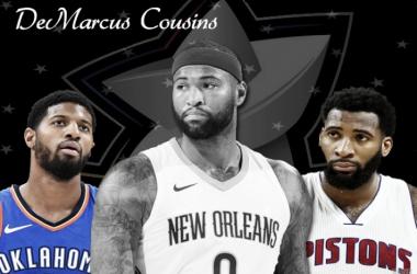 Guía NBA VAVEL All-Star 2018: ¿quién entrará en el quinteto del 'Team LeBron'?