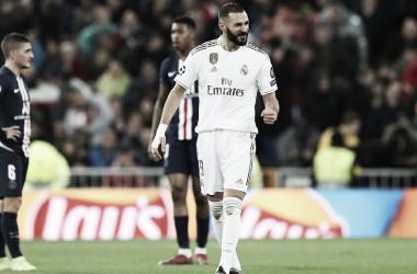 Real Madrid 2-2 PSG: brillantez blanca con sorpresa hasta el final
